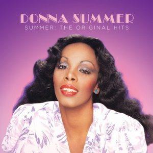 donna summer hot stuff free download